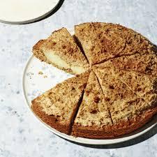 pastinaken birnen kuchen