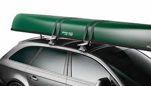 Canoe Roof Rack | Thule Portage - StoreYourBoard.com How To Strap A Kayak Roof Rack Load Kayak Or Canoe Onto Your Pickup Truck Youtube Apex Carrier Foam Blocks Discount Ramps Best And Canoe Racks For Pickup Trucks Darby Extendatruck W Hitch Mounted Load Extender For Truck Lovequilts Suv Fifth Wheel Thule With Amazing Homemade Bed Home Design Utility 9 Steps With Pictures Amazoncom Rhino Tloader 50mm Towball System Access Adarac The Buyers Guide 2018