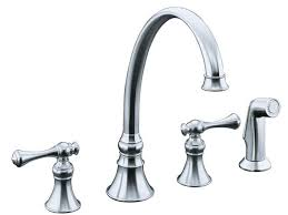 Wall Mounted Kitchen Faucets Home Depot by Kitchen 47 Moen Kitchen Faucets Home Depot Single Handle Wall