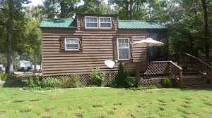 East Texas Cabins & Cottages
