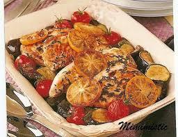 recette cuisine dietetique les meilleures recettes de poulet diététique