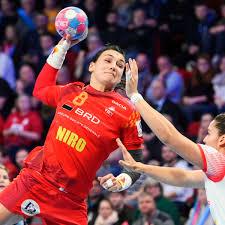 HandballEM DHBFrauen Träumen Weiter Vom Halbfinale