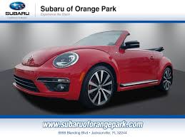 Used Volkswagen Beetle For Sale Jacksonville, FL - CarGurus Fniture Magnificent Craigslist Florida Cars And Trucks By Used 2014 Harley Davidson Street Glide Motorcycles For Sale Peterbilt 335 Dump Truck For Sale Companies In Jacksonville Fl Bangshiftcom A Mustangonly Junkyard Is Amazing Owner South Image 2018 Keys And Android Apps On Google Play New In Fl Less Than Ashtabula Ohio Deals Premier Ford Dealer Near