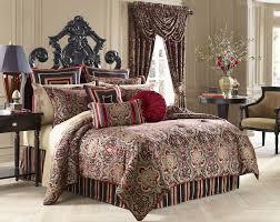 amazon com j queen new york roma comforter set queen home