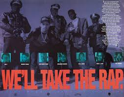 PIn 1988 The Hip Hop Genre Still Existed Well Outside Mainstream