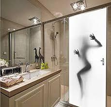 xslive türaufkleber nackte frauen badezimmer wasserdicht