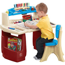 Step2 Art Master Desk And Stool desk child u0027s art desk within remarkable studio art desk kids art