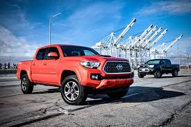 Five Fantastic Things About The 2018 Toyota Tacoma TRD Sport ... New 2018 Toyota Tacoma Trd Sport Double Cab In Tallahassee M014205 The 2017 Pro Is Bro Truck We All Need 2019 East Petersburg Lineup Is Even More Impressive By Kingston Off Road 5 Bed V6 At Santa Top Speed Fe First Drive No Pavement No Problem 2015 Series Test Review Car And Driver