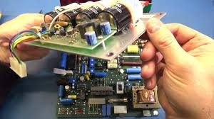 Bench Dmm by A Look Inside 9 Keithley 179a Bench Multimeter Youtube