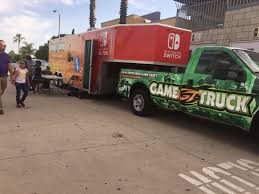 100 Game Truck San Diego Police Department On Twitter Whos Got Game Video Game