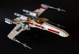 Lego X Wing Stand by Lego X Wing Archives The Brothers Brick The Brothers Brick
