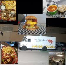 The Blazing Barn Food Truck And Catering - Albuquerque, NM - Phone ... Cheesy Street Alburque Food Trucks Roaming Hunger Sourpuss Rocks Out At The New Mexico Truck Festival Youtube Index Of Wpcoentuploads201503 Bottoms Up Barbecue Brew Infused Friday Talking Fountain Kitchen Fuel Ay K Rico Fast Restaurant 60 Food Truck Brings Spice To California Krqe News 13 Gallery Kimos Hawaiian Bbq Abq True The Boiler Monkey Bus In Dtown Hot Off Press Donut Trailer Stolen From Familys Driveway