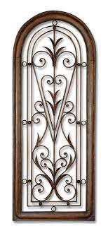 Iron Wall Art Is A Great Alternative To Pictures And Photographs