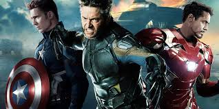 Hugh Jackman Would Play Wolverine For Avengers