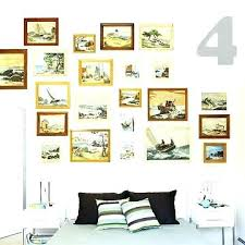 Wall Collages Art Photo Endless Inspiration Collage Ideas Source For