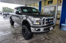 Used Lifted 2016 Ford F-150 XLT 4x4 Truck For Sale - 35549 1988 Ford F150 Connors Motorcar Company 1991 Ford F150 Lifted Google Search Yee Pinterest Hd Video 2012 Ford 4x4 Work Utility Truck Xl For Sale See Www 2017 Xlt Sport Best New Cars For 2018 Oped Owners Perspective 50l Coyote Vs Ecoboost Used 2013 Xlt Rwd Truck For Sale In Pauls Valley Ok J1958 Ultimate Work Part 2 Photo Image Gallery Allnew Redefines Fullsize Trucks As The Toughest 2014 4x4 Youtube Dallas Tx F52250 New Lariat Shelby Super Snake Seattle Wa Pierre Fords Customers Tested Its Two Years And They Didn