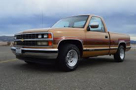 100 1988 Chevy Truck For Sale Silverado Beachcomber Ss Custom Lowered With Springs And
