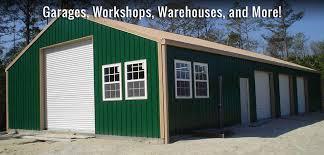 Metal Storage Sheds Jacksonville Fl by Metal Buildings Steel Buildings Ameribuilt Steel Structures
