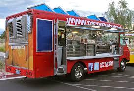 100 Vegas Food Trucks Las NV Truck Trailer