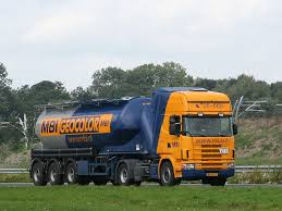 100 Mbi Trucking Vos 2666826645 Truck Scania TL 124 G 420 With Tipping Flickr