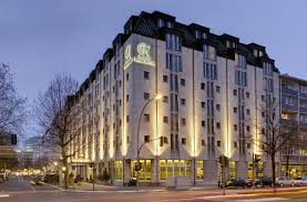 100 Hotel 26 Berlin Mark Website Book From 50