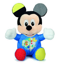 baby clementoni baby mickey mouse musical