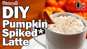 Pumpkin Frappuccino Starbucks by Diy Pumpkin Spiked Latte Corinne Vs Starbucks Ep 1 Youtube