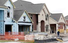 Pictures Of New Homes by New Homes Sales Rise While Prices Dip In Houston Reports Homesusa
