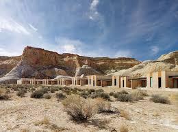100 Amangiri Resorts Dramatic Desert Escape Resort Resort