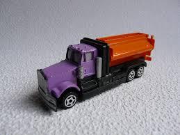 100 Toy Kenworth Trucks Xiong Feng Da S KENWORTH W900 TANKER TRUCK 172 China