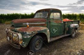 Rusty Old Truck Fit With Pumpkin Sits Alone In The Field On A ... Rusty Old Trucks Row Of Rusty How Many Can You Id Flickr Old Truck Pictures Classic Semi Trucks Photo Galleries Free Download This 1958 Chevy Apache Is On The Outside And Ultramodern Even Have A Great Look Vintage N Past Gone By Fit With Pumpkin Sits Alone In The Field On A Ricksmithphotos Two Ford Stock Editorial Sstollaaptnet Dump Sharing Bad Images 4979 Photos Album Imgur Enchanting Rusted Ornament Cars Ideas Boiqinfo