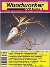 woodworker west sept oct 2013 this issue covers the return