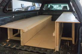 Truck Camper Setup: Building Tips For Your Camper Shell Conversion Homemade Truck Camper Nomad Colorado Ranger Cab Over Camper Build Continues Ford Cabover Vacation How Do Diy In A Homemade Truck From The 60s Amazing Shape Flickr The Best Way On To Build Your Own Bearinforest Building Home Away Home Teambhp Ideas That Can Make Pickup Campe Alyssa Brian Tiny House Footprint Strong Lweight Campers Bahn Works Diy Bed Album On Imgur Offroad This Burly Is Expedition Ready Curbed