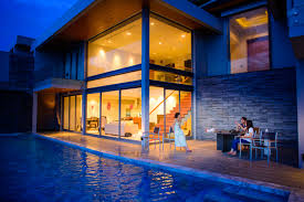 100 Cape Sienna Villas Hotel Thailand Wedding Photographer