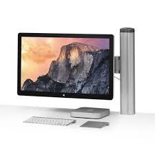 Vesa Desk Mount Imac by Bretford Mobilepro Desk Mount Apple