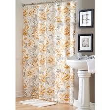 Boscovs Window Curtains by Vinter Fabric Shower Curtain Boscov U0027s