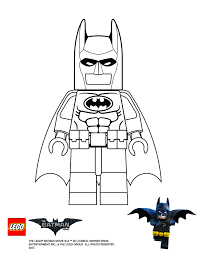 LEGO Coloring Pages GetColoringPagescom