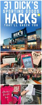 31 DICK'S Sporting Goods Hacks That'll Shock You - The Krazy ... Steepandcheap Free Shipping Coupon Code Lakeshore Eatery Back To School Counsdickssportinggoods2017 Dicks 20 Off Coupon Amazon Coupons 2019 51 Cottons Coupons Promo Discount Codes Nrma Koffer Direkt Pellet Heads Call And Get Them Match Ruralkingcom Sporting Goods Codes Tornado Bus Online Shopping Vail Ski Resort Rx Promo 2018
