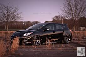 Rota Grid 18X9 5 38 Mazdaspeed Forums