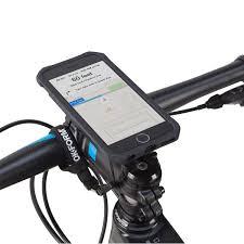 Aluminum Stem Bike Mount Case Kit Pro Series iPhone 6 6s