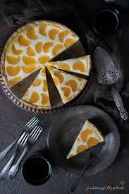 schmandkuchen mit mandarinen oder faule weiber kuchen