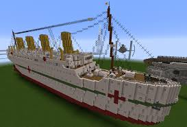 Minecraft Titanic Sinking Animation by 21 November 2016 Pacosite U0027s Blog Page 2