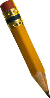 Small Pencil transparent PNG StickPNG