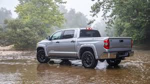 Toyota Sees Sizable Drop In U.S. Tundra Sales - San Antonio Business ... Toyota Tundra Trucks With Leer Caps Truck Cap 2014 First Drive Review Car And Driver New 2018 Trd Off Road Crew Max In Grande Prairie Limited Crewmax 55 Bed 57l Engine Transmission 2017 1794 Edition Orlando 7820170 Amazoncom Nfab T0777qc Gloss Black Nerf Step Cab Length Cargo Space Storage Wshgnet Unparalled Luxury A Tough By Devolro All Models Offroad Armored Overview Cargurus Double Trims Specs Price Carbuzz