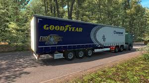 Euro Truck Simulator 2 *AI Traffic Mods*