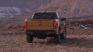 2019 Ford Ranger Revealed - The Drive New 2019 Ford Ranger Midsize Pickup Truck Back In The Usa Fall 2018 Delightful Ford Wants To Be E Making My Truck Truly Feel Like A Midsize Trucks Pickup Priced From 25395 Revealed The Drive Cant Afford Fullsize Edmunds Compares 5 Trucks Midsize Truck Ford Ranger L Driving Scenes Exterior History Of A Retrospective Small Gritty Spy Shots Show Chevy Colorado Rival Gm Authority Price With
