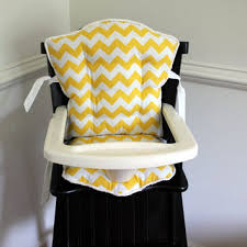 Eddie Bauer Wood High Chair Replacement Pad by Birch Organic Elk Family Eddie Bauer High From Mayberryandmain On