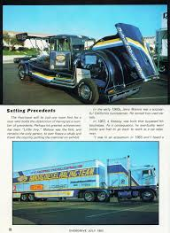 Photo: July 1982 Tyrone Malone 3 | 07 Overdrive Magazine July 1982 ... Truck Driver Jobs With Crst Malone Trucking Companies Directory Lawrence Livermore National Lab Navistar Work To Increase Semi Olander Sioux Falls History Behind Cporate Careers Home Facebook David W Blankenship Llc Millington Md Rays Photos West Of Omaha Pt 2 July 2017 Trip Nebraska Updated 3152018 Preston Richey Cargo Freight Company 75