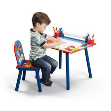Step2 Art Master Desk With Chair by Mesa Escritorio Infantil Y Silla Patrulla Canina Tt89535pw