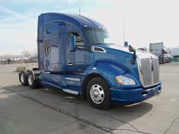 2016 Kenworth T680 Sleeper Semi Truck For Sale, 349,309 Miles | Gary ...